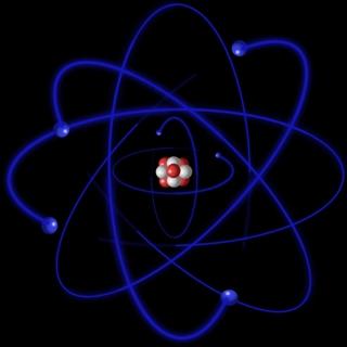 Carbon Atom | اتم کربن